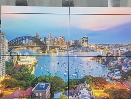 Digital Printed Images on Ceramic Tiles by Graphic Glass Services Qld