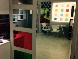 Specialty Mirrors by Graphic Glass Services Qld