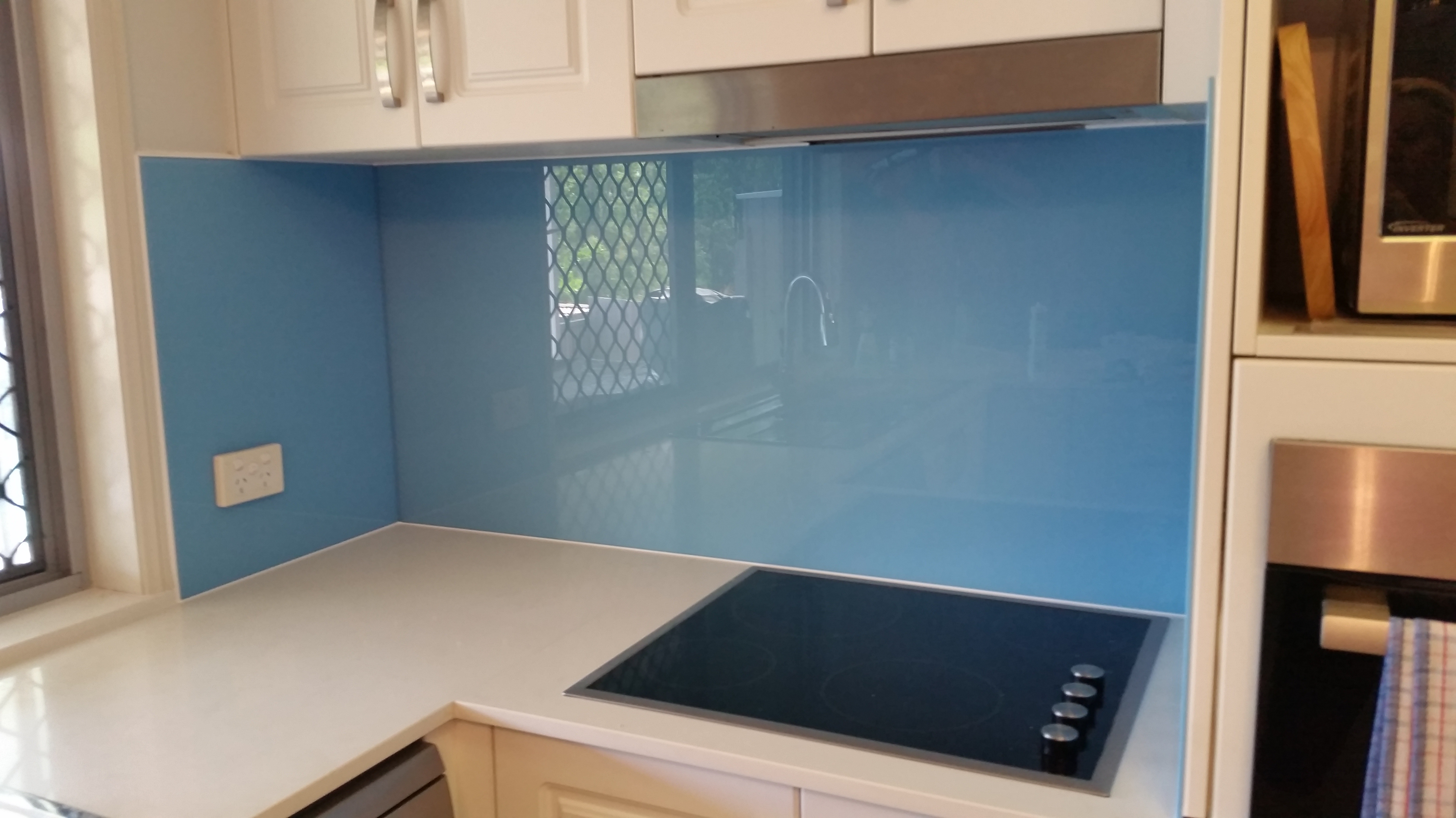 kitchen splashbacks Archives -