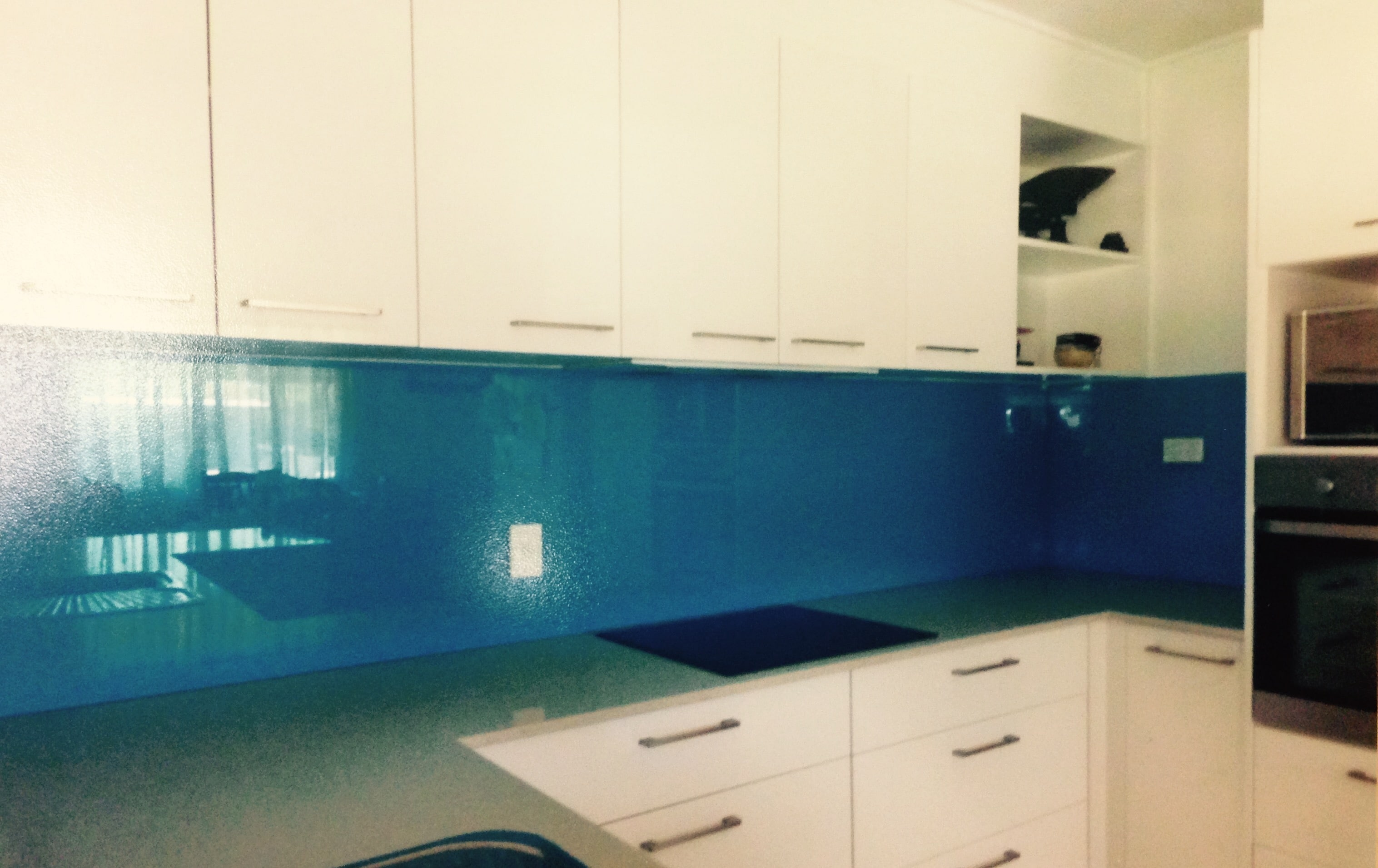 Glass splashback Archives -
