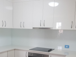 Graphic Glass Services Glass Splashback